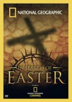 Cover image for In search of Easter / produced by Filmroos.