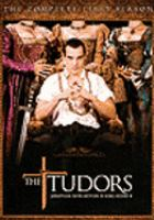 Cover image for The Tudors. The complete first season.