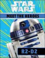 Cover image for R2-D2 / written by Emma Grange.