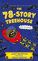 Cover image for The 78-storey treehouse / Andy Griffiths.