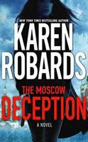 Cover image for The Moscow deception [sound recording] / Karen Robards.