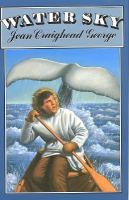 Cover image for Water sky / Jean Craighead George.
