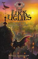 Imagen de portada para Rise of the ragged clover / Paul Durham ; illustrations by Pétur Antonsson.