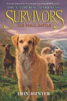 Cover image for The final battle / Erin Hunter.