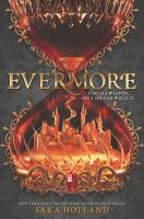 Cover image for Evermore / Sara Holland.
