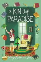 Cover image for A kind of paradise / Amy Rebecca Tan.