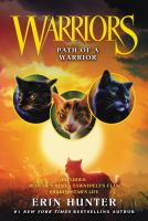 Cover image for Path of a warrior / Erin Hunter.