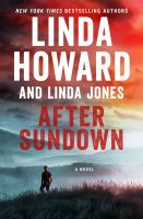 Cover image for After sundown.