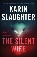 Cover image for Silent wife.