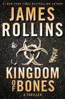 Cover image for Kingdom of bones