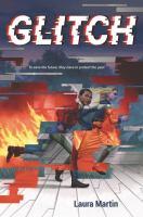 Cover image for Glitch / Laura Martin.