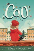 Cover image for Coo / by Kaela Noel ; illustrations by Celia Krampien.