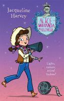 Cover image for Alice-Miranda in Hollywood / Jacqueline Harvey.