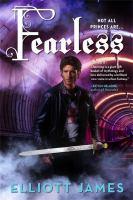 Cover image for Fearless / Elliott James.