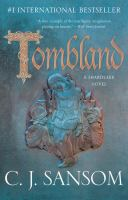 Cover image for Tombland / C.J. Sansom.