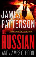 Cover image for The Russian / James Patterson and James O. Born.