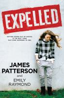 Cover image for Expelled / James Patterson and Emily Raymond.
