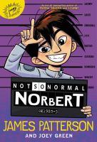 Not so normal Norbert /