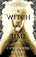 Cover image for A witch in time / Constance Sayers.