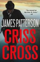 Cover image for Criss cross / James Patterson.