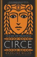 Cover image for Circe [kit] / Madeline Miller.