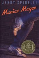Cover image for Maniac Magee / by Jerry Spinelli.