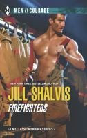 Cover image for Firefighters / Jill Shalvis.