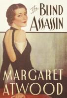 Imagen de portada para The blind assassin / Margaret Atwood.