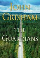 Cover image for The Guardians.