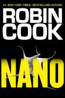 Cover image for Nano / Robin Cook.