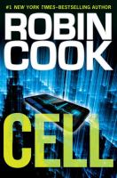 Cover image for Cell / Robin Cook.