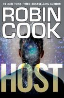 Cover image for Host / Robin Cook.
