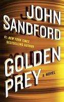 Cover image for Golden prey / John Sandford.