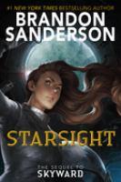 Cover image for Starsight / Brandon Sanderson.