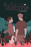 Cover image for Wildfire / Carrie Mac.