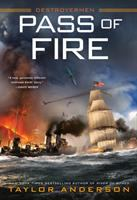 Cover image for Pass of fire / Taylor Anderson.