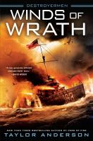 Cover image for Winds of wrath / Taylor Anderson.