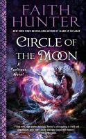 Cover image for Circle of the moon / Faith Hunter.