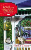 Cover image for Read and buried / Erika Chase.
