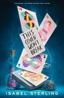 Cover image for This coven won't break / Isabel Sterling.