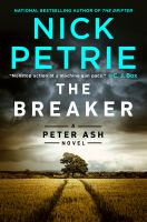 Cover image for The breaker / Nick Petrie.