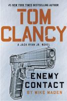 Cover image for Tom Clancy Enemy contact / Mike Maden.