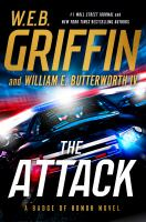 Cover image for Attack.