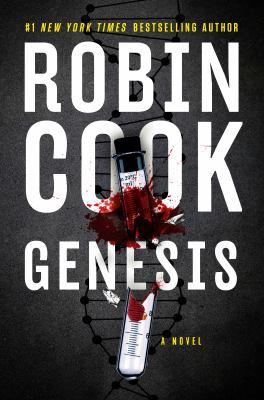 Imagen de portada para Genesis / Robin Cook.