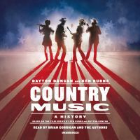 Cover image for Country Music (CD) [sound recording] / Dayton Duncan.
