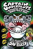 captain underpants and the tyrannical