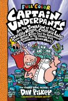 captain underpants and the invasion of the