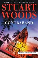Cover image for Contraband / Stuart Woods.