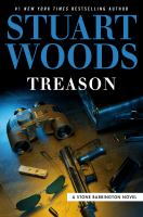 Cover image for Treason.
