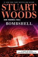 Cover image for Bombshell.